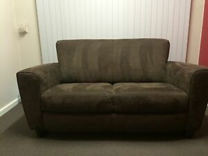 Natuzzi 2 seater sofa $400.00 Osborne Port Adelaide Area Preview