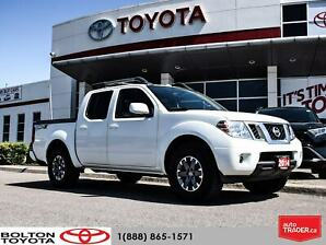 2014 Nissan Frontier King Cab S 4X2 at