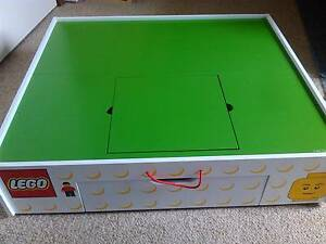 Lego under bed storage play table Holt Belconnen Area Preview