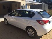 2011 KIA Cerato Canning Vale Canning Area Preview