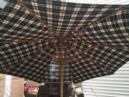 mega sun umbrella