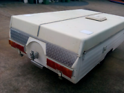 Camper Trailer. $ 1999 ..sleep 6 people(family camper) Runcorn Brisbane South West Preview