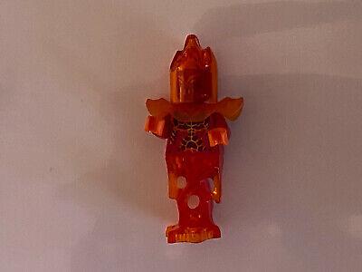 LEGO  - Nexo Knights Flama  - Minifig / Mini Figure