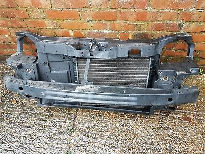 Vw Polo 6N1 6N2 GTi Radiator Surround All types. AC 1994-2001 Slam Panel