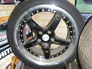 SETS OF MAG WHEELS FROM $550 Bellevue Swan Area Preview