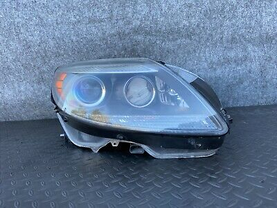 ✔ Mercedes W216 CL63 CL65 AMG Xenon Nachtsicht Scheinwerfer Lampe Rechts Seite