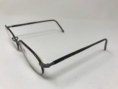 Calvin Klein Vintage Eyeglasses Mod.232-537 52-20-145 WEAR ON ARM BANDS GL85