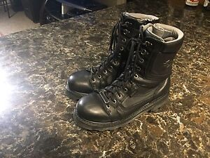 Men's Harley Davidson All Weather Riding Boots