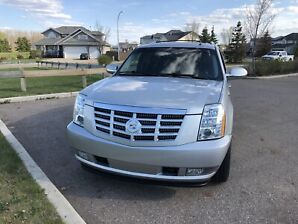 2011 Cadillac Escalade for sale by owner