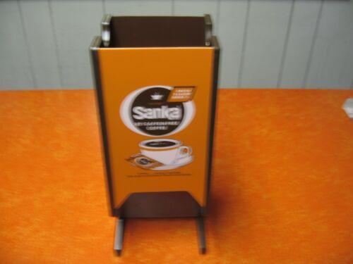 VINTAGE SANKA COFFEE Store Display