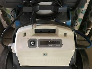Maytronic Robotic Pool Cleaner