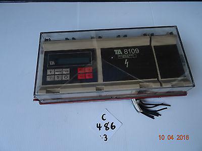 TA 8109    24V   Steuerung  (C486-3