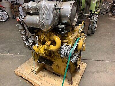 2018 Brand New Cat C4.4 Diesel Engine Oem Perkins 117 Kw 157 Hp