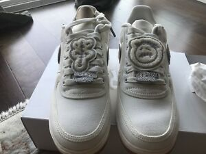DS TRAVIS SCOTT AF1 LOW $500 OBO