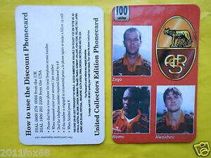rare-telefonkarten-rom-1997-phone-cards-100-units-roma-rome-zago-wome-alenichev