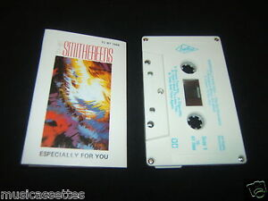 THE-SMITHEREENS-ESPECIALLY-FOR-YOU-AUSTRALIAN-CASSETTE-TAPE