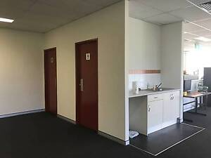 Clean and near brand new office for rent Yennora Parramatta Area Preview