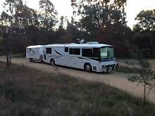1981 Denning Motorhome Maryborough Central Goldfields Preview