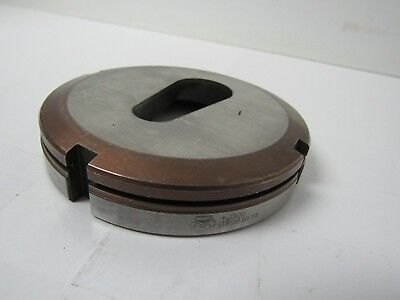 Mate 09981819 .006 Trumpf Style Punch Press Tooling