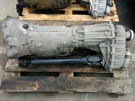 Mercedes ML270cdi ML 270 Diesel Transmission Gearbox Automatic