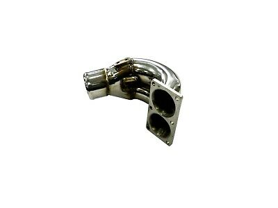 S/S Intake Manifold For 07-18 Ram 6.7L Cummins 2500 3500 4500 5500 by Maximizer