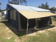 Excellent condition camper trailer Warners Bay Lake Macquarie Area Preview