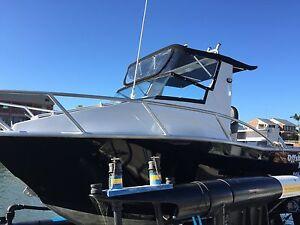 Offshore Marine Master Mac 5 Cuddy Cab Buddina Maroochydore Area Preview