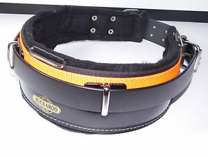 Buckaroo Tool Belt - Scaffold Rigger Carpenter -  Code  TMSRC  -  Size 36 Inch