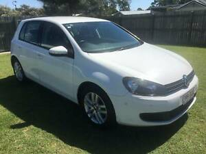 2011 VW Golf TURBO DIESEL AUTO COMFORTLINE TDI Caboolture Caboolture Area Preview