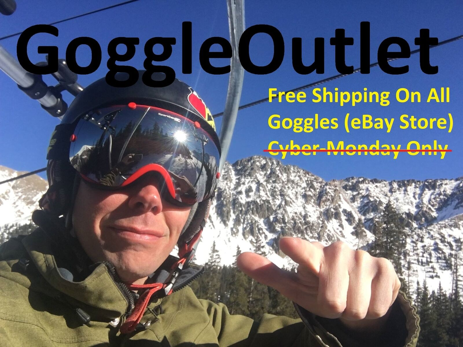 GoggleOutlet