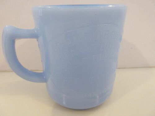 DELPHITE MEASURING CUP DOVE CREAM BINGHAMTON NY
