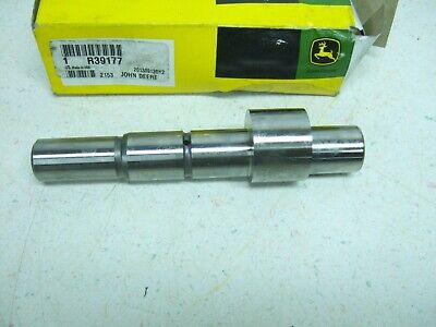Nos Oem Shaft Pump John Deere 300 400 1020 1120 1520 2020 2120 R39177