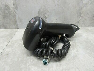 Honeywell Xenon 1900gsr-2-23105 Barcode Scanner W 12v Powered Usb Cable