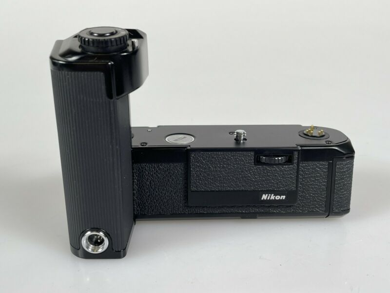 Nikon MD-15 MD 15 Motor Drive MS-4 TESTED working for FA 35mm FILM SLR camera