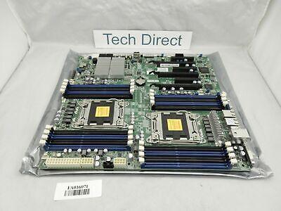 Inventec System Board Dual LGA 2011 Socket DDR3 Server Motherboard B800GF0