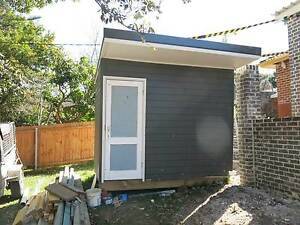 Shed, Storage, Cubby House  3m x 2.1m Cromer Manly Area Preview
