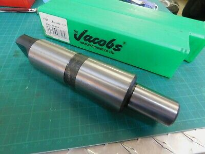 1.06 Length JT#1 Size Lyndex-Nikken B3003-0001-1.06 BT30 Jacobs Taper Holder