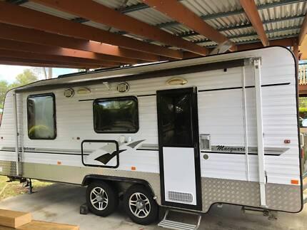 Caravan 2011 Retreat Macquarie Joyner Pine Rivers Area Preview