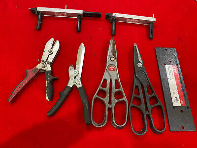 Malco Sheet Metal Hand Tools