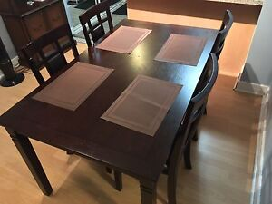 Dining Table Only - MUST GO before June 30th !!!
