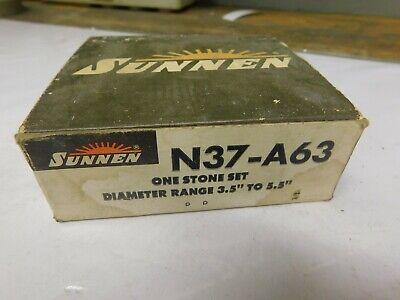 Sunnen Portable Hone N37-a63 Stone Set