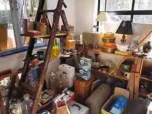 Lot's  of vintage, retro, rustic& shabby chic stuff Joyner Pine Rivers Area Preview