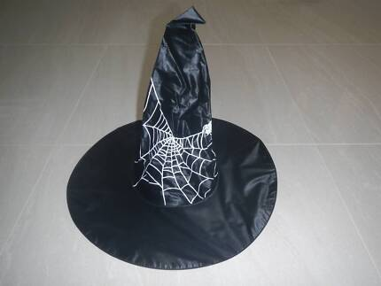 ATTENTION PARENTS! Witches Hat For School Book Week Parade