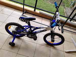 """Southern star 16"""" bicycle Westmead Parramatta Area Preview"""