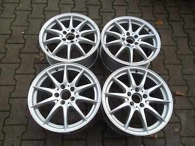 4 x Alufelgen Original Mercedes ML W166 17 x 7,5 ET 53 A1664010502 (d999)