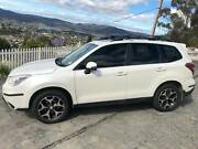 2013 Subaru Forester Lenah Valley Hobart City Preview
