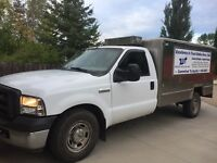 Catering truck with well established route for sale