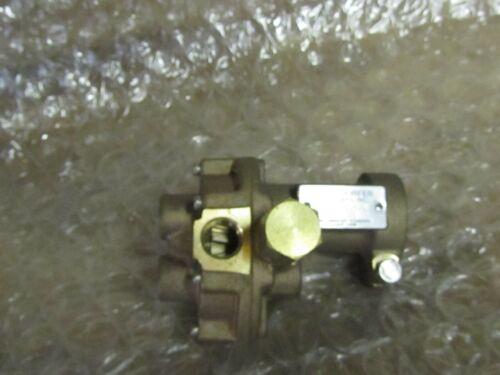 N992R  OBERDORFER PUMP, CLOSE COUPLED BRONZE GEAR, NEW!