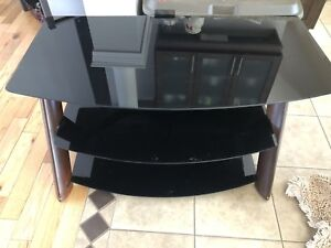 TV and Accessory Stand