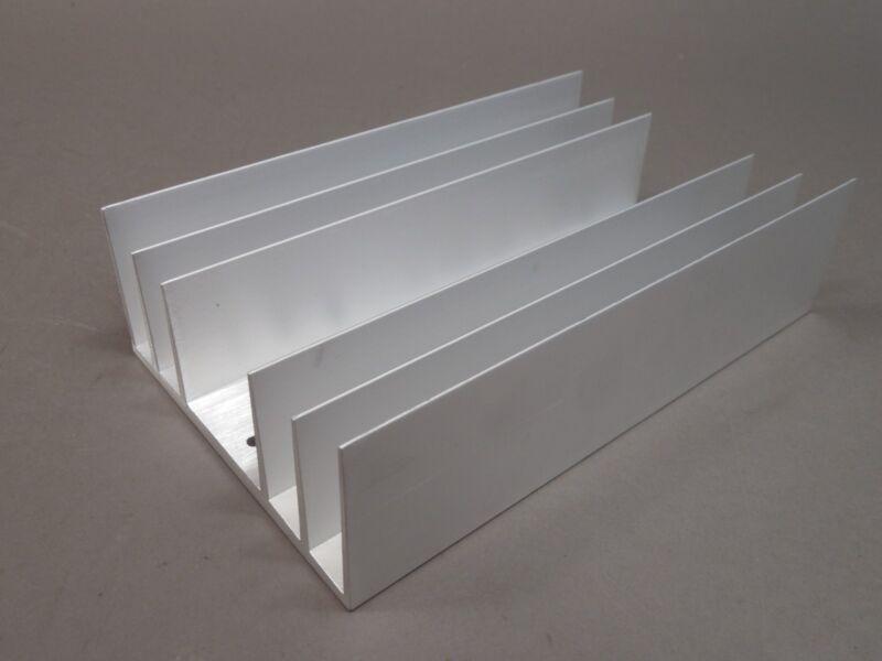 Lot of 4 HP Heat Sink Hewlett Packard 07900-20040